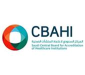 CBAHI logo