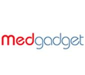 Medgadget sponsor logo