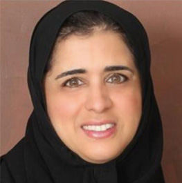 Dr Hanan Balkhy