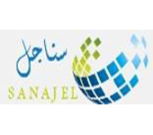 Sanajel logo