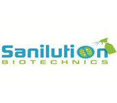 Sanilution logo