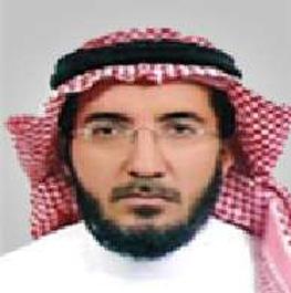 Maj Gen Dr. Ali AlBarrak  FRCPC, FACP