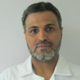 Assaf Almalki