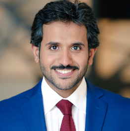 Mohammed AlHajjy
